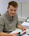 ÜFA Schüler Michael Ackermann