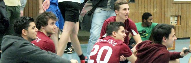GvSS Sportturnier Fußball