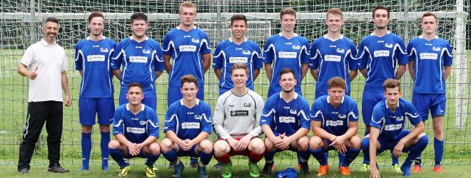 GvSS Fußball
