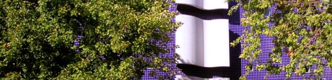 GvSS Blauer Neubau