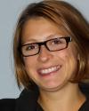 Sonderdädagogin Anja Kraft