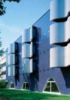 GvSS Gebäudefront