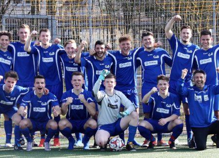 Zwischenrunde im Fußball der Beruflichen Schulen