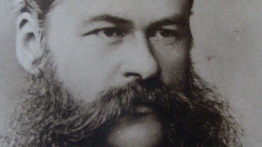 Gustav-von-Schmoller
