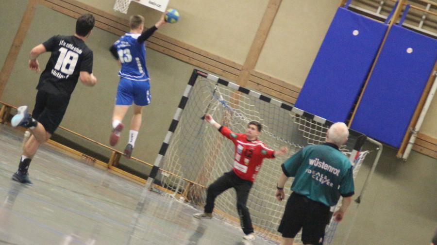 GvSS Handball