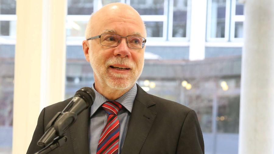 GvSS Herr Radtke – Geschäftsführer der Steuerberaterkammer Stuttgart