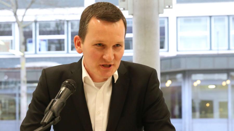 GvSS Ralf Höhne- ÖPR