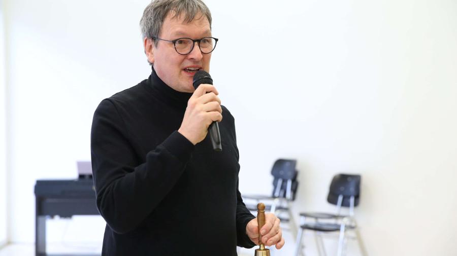 GvSS ÖPR Müller – Glocke