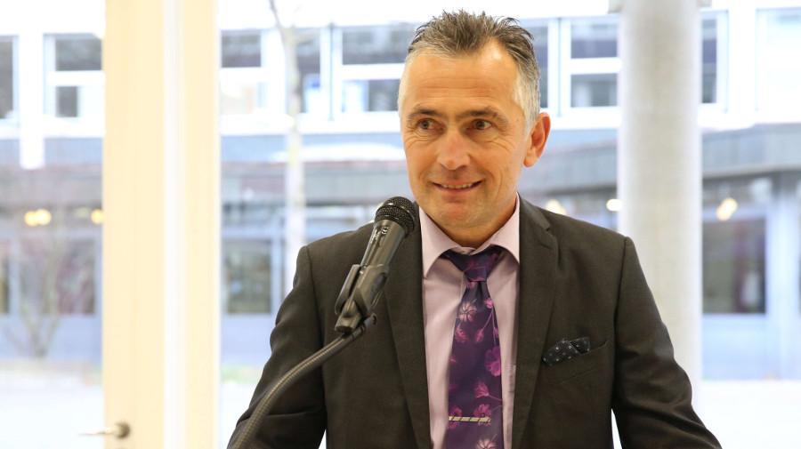 GvSS Werner Borth – Elternbeiratsvorsitzender