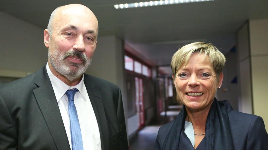 GvSS Herr Ohnezat und Frau Tepaß