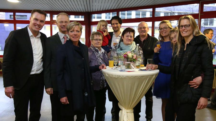 GvSS Familie Tepaß
