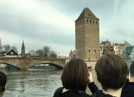 WG Kurse in Straßburg