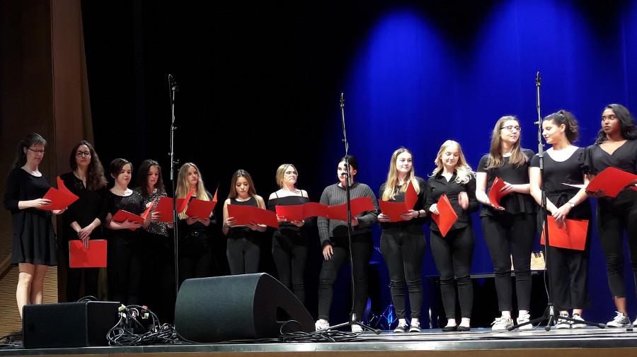GvSS aktuell Schmoller-Singers