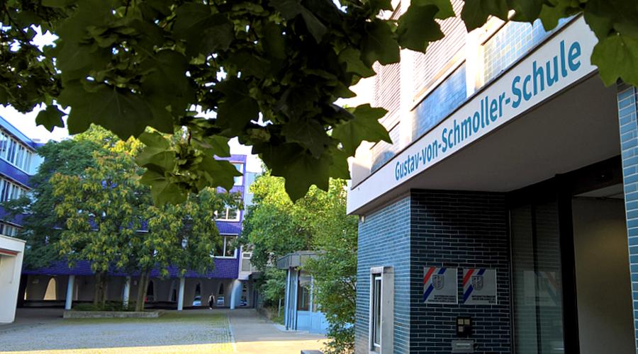 Gustav Von Schmoller Schule