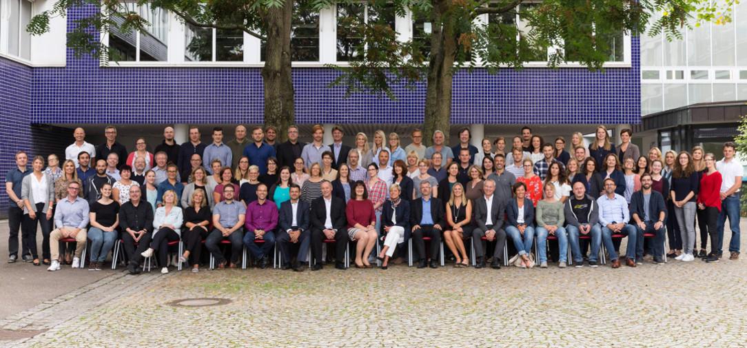 GvSS Kollegium 2018
