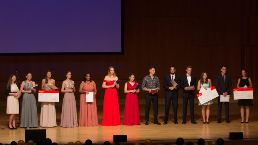 Preisträger Abitur 2019 GvSS