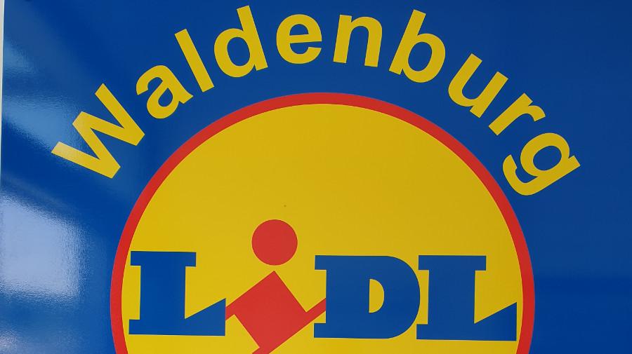 WG Betriebsbesichtigung LIDL