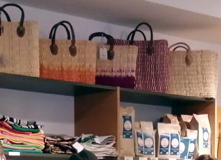 GvSS FairTrade Eine Welt Laden