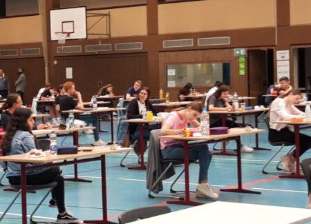 WG aktuell Abitur 2020