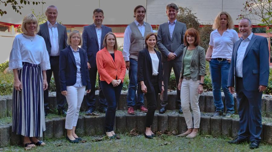 KBS Abteilungsleitung und Berufsgruppenleitung