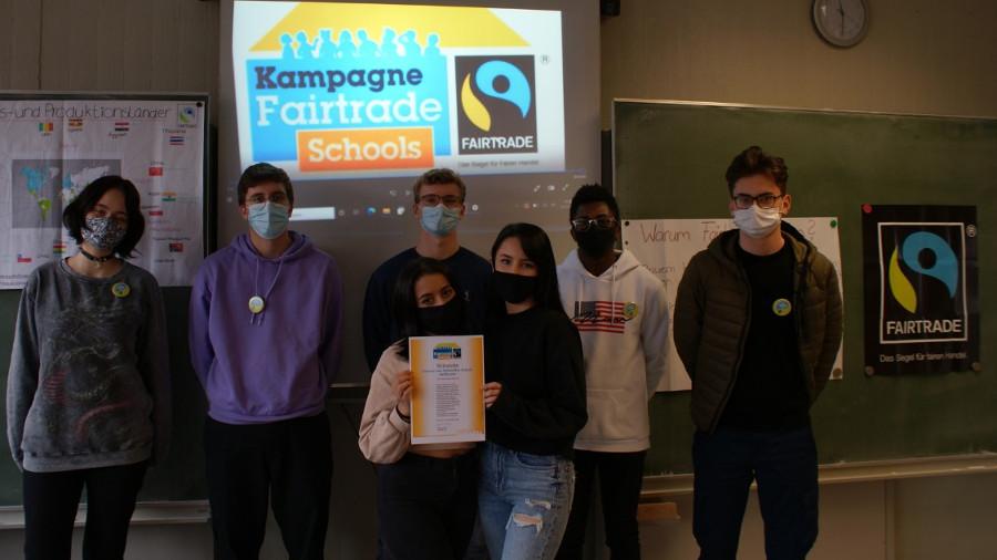 GvSS Fairtrade