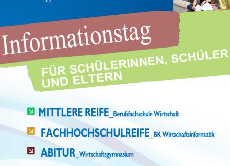 GvSS Infotag