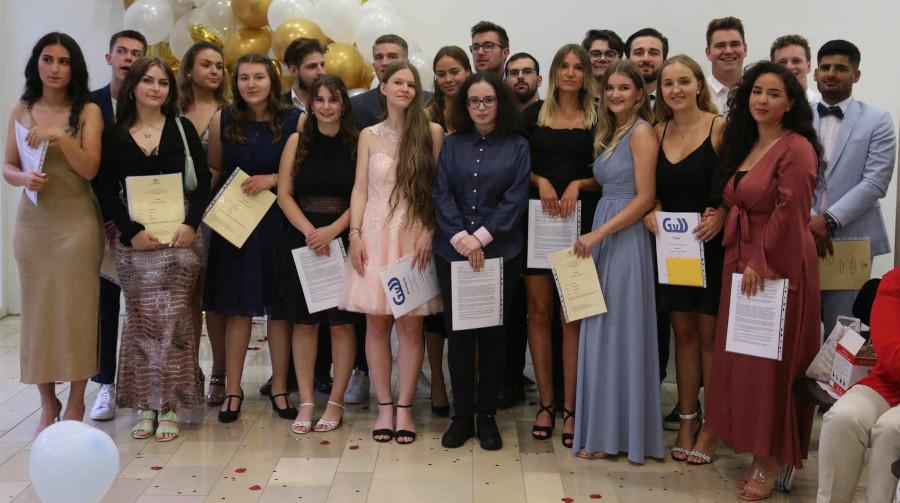 WG aktuell Abitur 2021