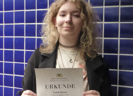 WG aktuell Literaturpreis